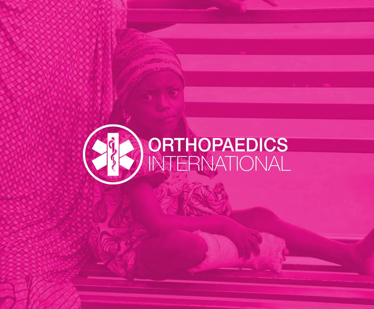 Orthopaedics International Cover