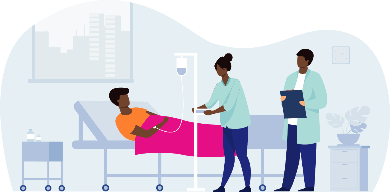 About Us - Healthcare