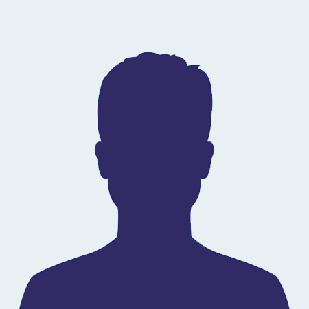 Avatar photo for team member without image
